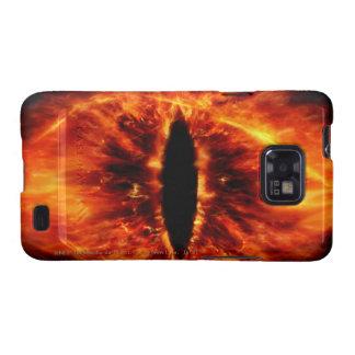 Ojo de Sauron Samsung Galaxy S2 Carcasas