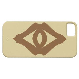 Ojo de Sauron Funda Para iPhone SE/5/5s