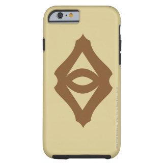 Ojo de Sauron Funda Resistente iPhone 6