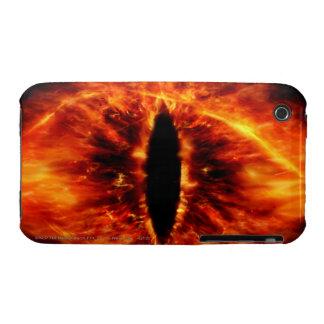 Ojo de Sauron iPhone 3 Cárcasas