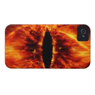 Ojo de Sauron iPhone 4 Case-Mate Protector