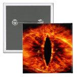 Ojo de Sauron Pin