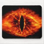 Ojo de Sauron Tapete De Raton