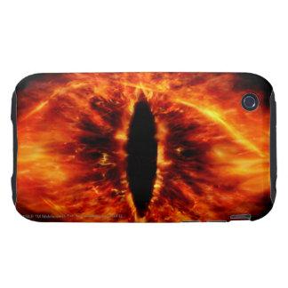 Ojo de Sauron Tough iPhone 3 Coberturas