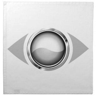 Ojo de Vision Servilletas