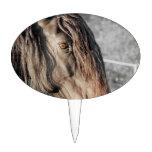 Ojo del caballo decoraciones para tartas