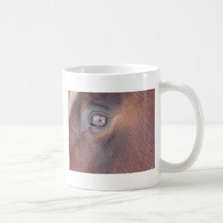 Ojo del caballo tazas