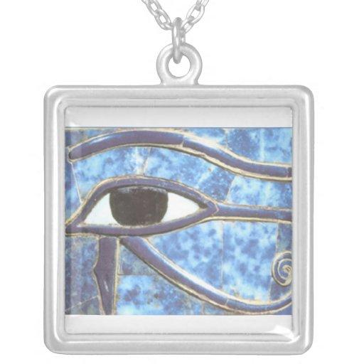 Ojo del collar de Horus por el funkifresh*
