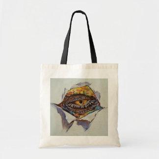 Ojo del dragón bolsa