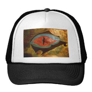ojo del dragón gorra