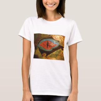 ojo del dragón playera