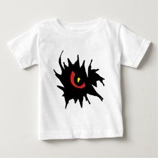 ojo del dragón playera de bebé