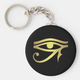 Ojo del horus llaveros personalizados