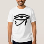 ojo del horus remera