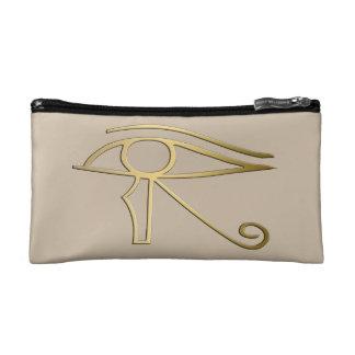 Ojo del símbolo del egipcio de Horus