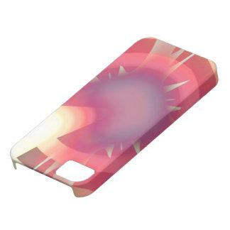 Ojo del temor funda para iPhone SE/5/5s