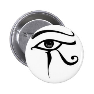 Ojo egipcio de Horus Pin
