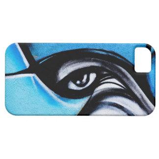 Ojo iPhone 5 Carcasa