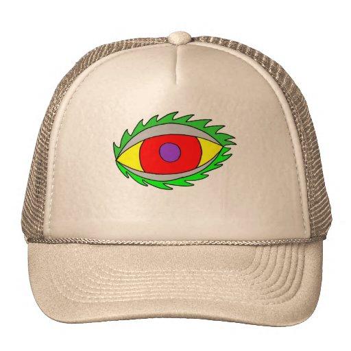 ojo loco gorras