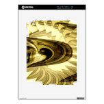 Ojo para Eye.jpg iPad 2 Calcomanía