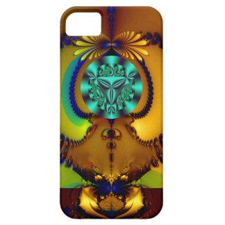 Ojo raro del diseño de la casamata de Osiris Iphon iPhone 5 Fundas