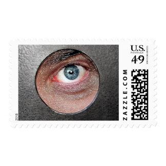 ojo sellos