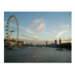 Ojo y el parlamento de Londres Postal