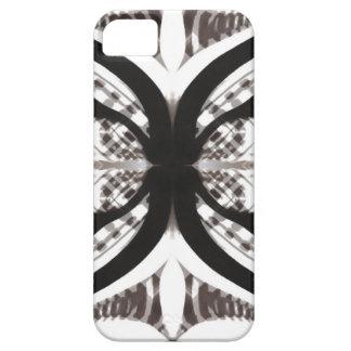 Ojos de Etnic iPhone 5 Carcasa