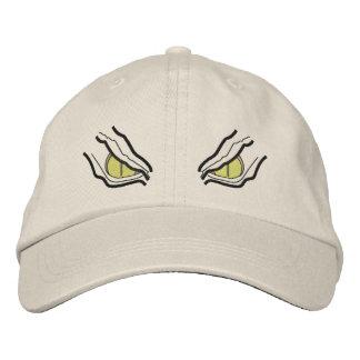 ojos de los dragones gorro bordado
