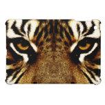 Ojos de un tigre