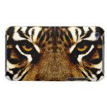 Ojos de un tigre Case-Mate iPod touch cárcasa