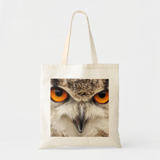 Ojos del búho de Eagle, bolso Bolsa Tela Barata