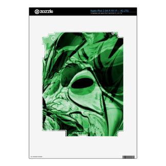 Ojos del cristal Dragon.JPG iPad 3 Skin
