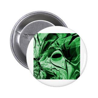 Ojos del cristal Dragon.JPG Pin Redondo De 2 Pulgadas