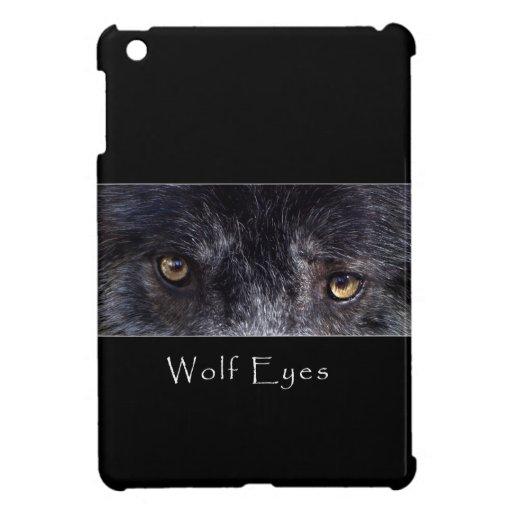 Ojos del lobo gris, fauna, ojos animales, macho al