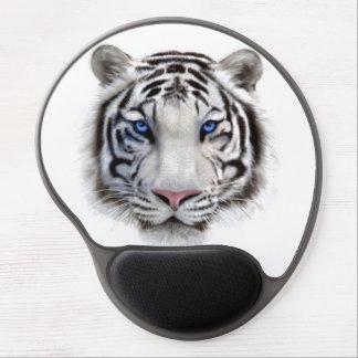 Ojos del tigre alfombrillas con gel
