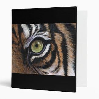 """Ojos del tigre carpeta 1"""""""