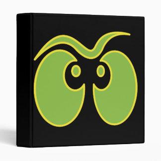 """ojos fantasmagóricos en el cuaderno oscuro carpeta 1"""""""