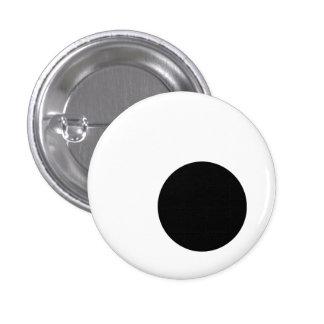 Ojos Googly 2 del botón 2 Pins