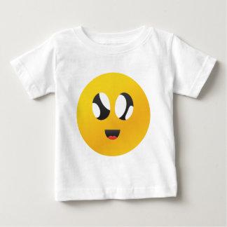ojos googly sonrientes camisas