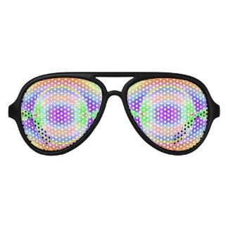 Ojos ópticos del espectro lentes de sol