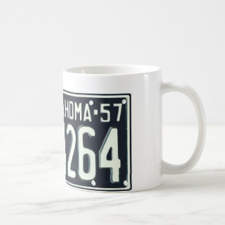 OK57 COFFEE MUG