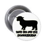 ok black sheep farm pin