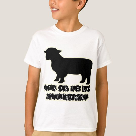 ok black sheep farm T-Shirt