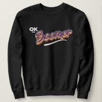 Ok boomer sweatshirt