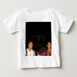 Ok For the security Baby T-Shirt
