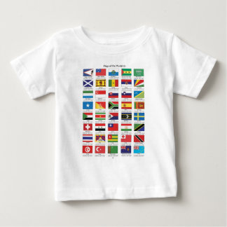 OK GO!!! BABY T-Shirt