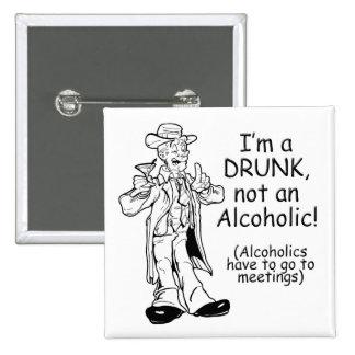OK - I'm a Drunk Button
