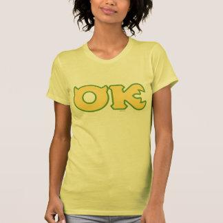 OK Logo T Shirts