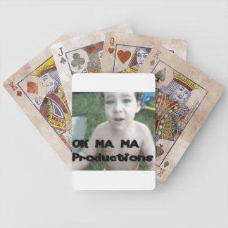 OK MAMA Cards